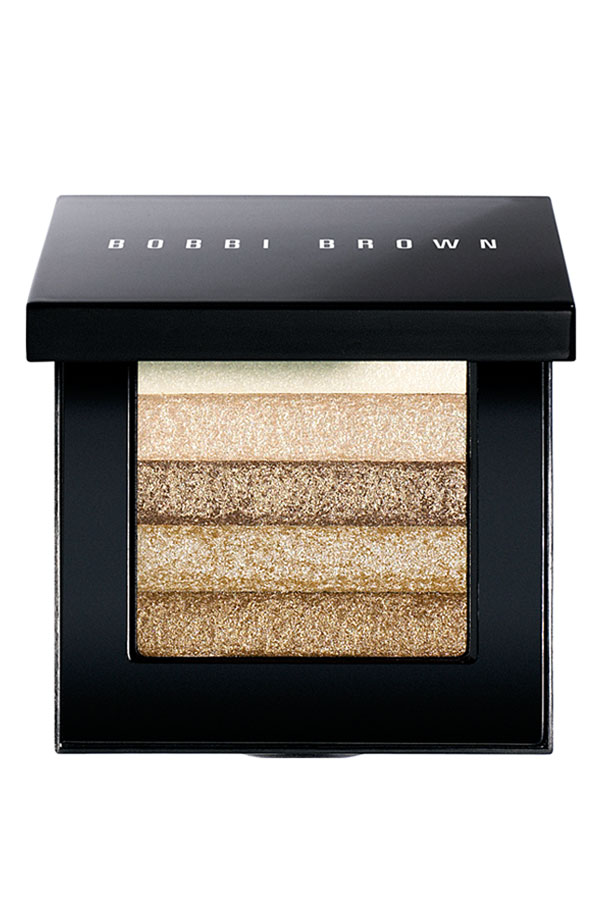 Bobbi Brown Shimmer Brick Beige Shimmer