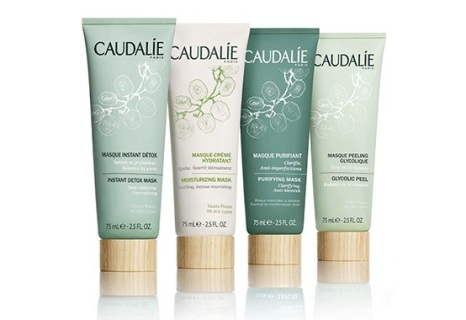 Caudalie-new-mask-collection