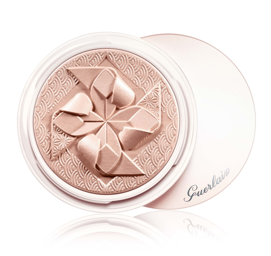 Guerlain Illuminating Powder