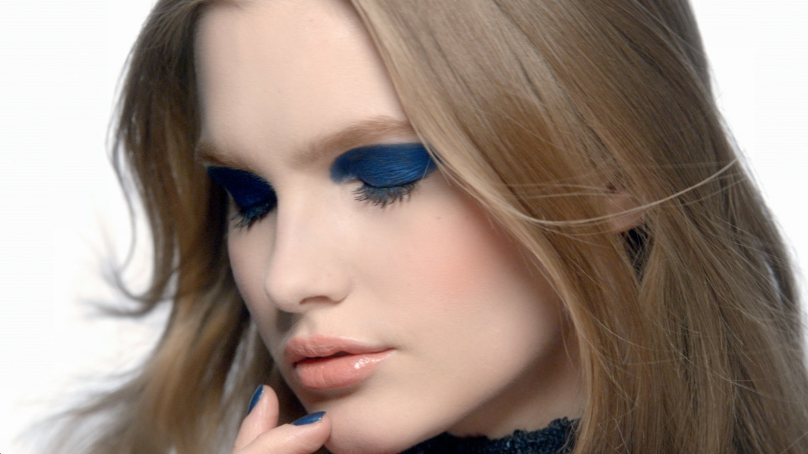 DIOR BEAUTY FALL LOOK 2015