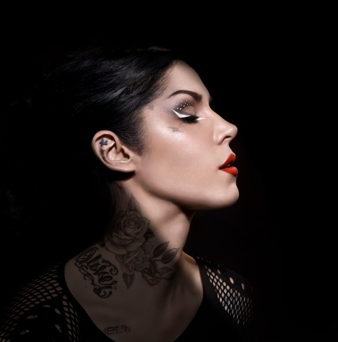 Kat Von D Beauty Launches in the Middle East