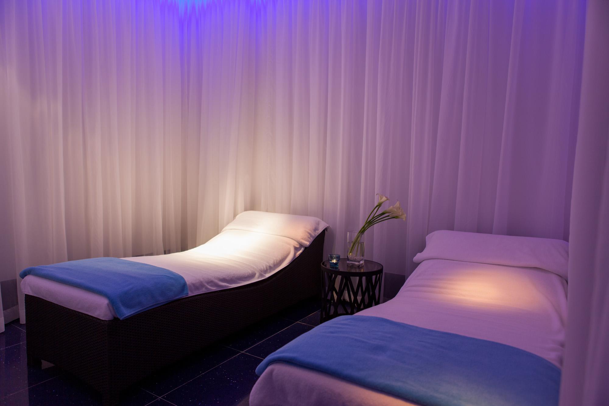 JA Ocean View Hotel - Calm Spa
