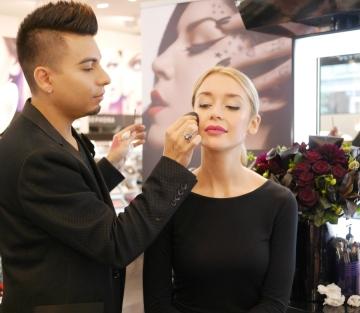 Erik Soto Kat Von D Makeup