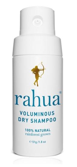 Rahua Voluminous Dry Shampoo organic hair care