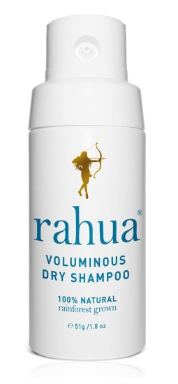 Rahua Voluminous Dry Shampoo organic hair care