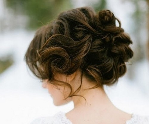 Let Em Have It Hair Salon wedding hair