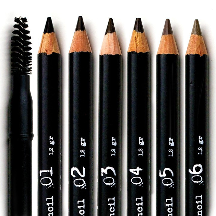 Browgal The Perfect Eyebrow Pencil For Every Brow B Beauty Arabia