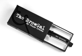 BrowGal Tweezers