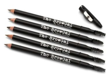BrowGal Pencils