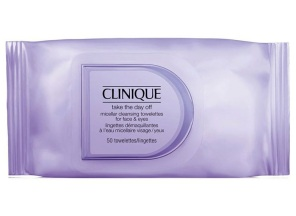 Clinique Take the Day Off Towelettes