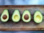 avocado diy beauty treatment