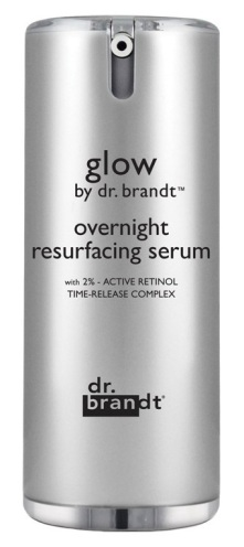 Glow by Dr Brandt Overnight Resurfacing Cream