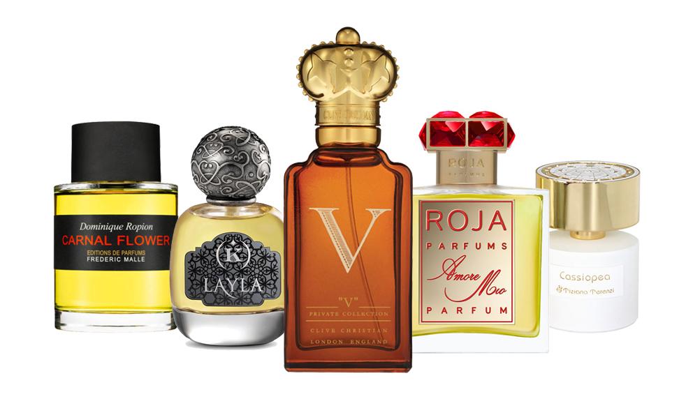niche-fragrances