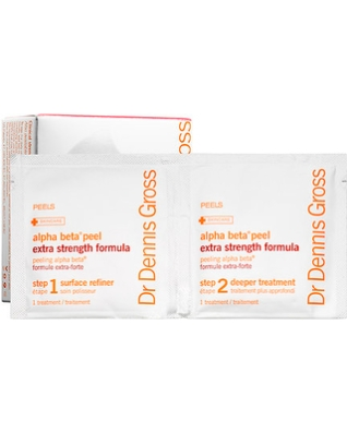 Dr. Dennis Gross Alpha Beta Daily Peel Extra Strength Formula