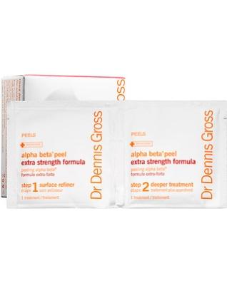 Dr. Dennis Gross Alpha Beta Daily Peel Extra Strength Formula