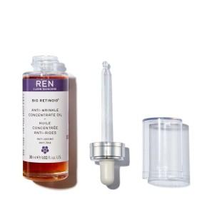 REN Bio Retinoid Anti Wrinkle Concentrate Oil