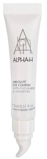 Alpha H Absolute Eye Complex