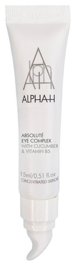 Alpha H Absolute Eye Complex