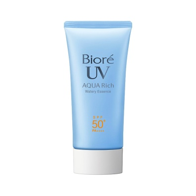 Bioré Sarasara UV Aqua Rich Watery Essence SPF 50