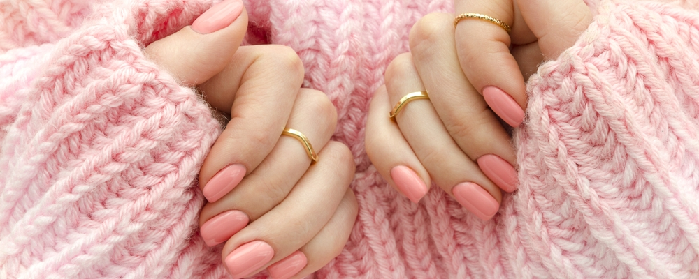 Best Treatments for dry damaged nails